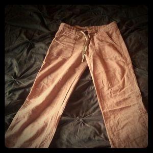 Patagonia Worn Wear - Wide leg pants